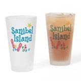 Sanibel Pint Glasses