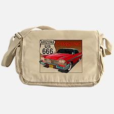 Cool 1958 Messenger Bag