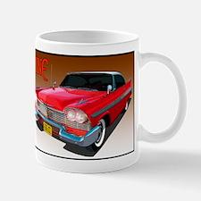 Unique Automobiles Mug