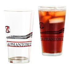 Cute F4 phantom Drinking Glass