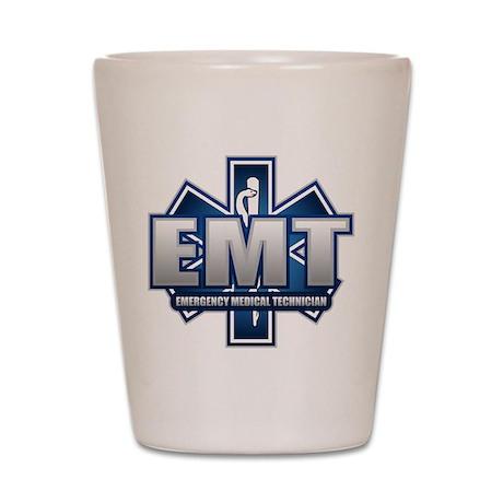 EMT Shot Glass