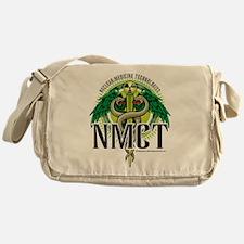 NMCT Caduceus Messenger Bag