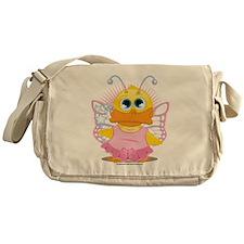 Faerie Duck Messenger Bag