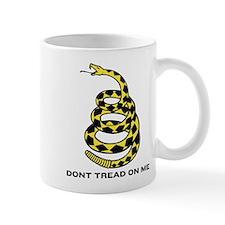 Dont Tread On Me Mug