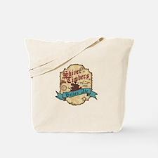 Cute Wheat Tote Bag