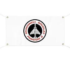 F-4 Phantom II Banner