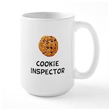 Cookie Inspector Mug