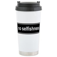 Cute Professional left Travel Mug