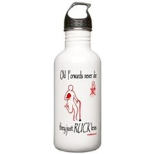 Rugby Old Forwards Water Bottle