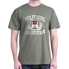 Wolfsburg Germany T-Shirt