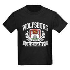 Wolfsburg Germany T