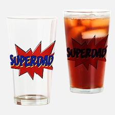 Cute My 1 Drinking Glass