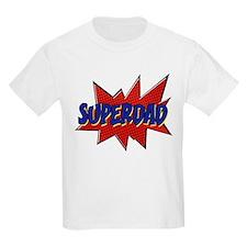 Cute Super dad T-Shirt