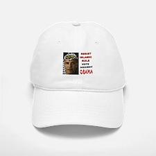 NOBAMA NO SHARIA Baseball Baseball Cap