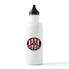 Tyranny Response Team Water Bottle