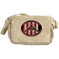 Tyranny Response Team Messenger Bag