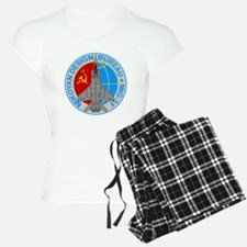 Mig-31 Foxhound Pajamas