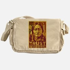 Trust Government Messenger Bag