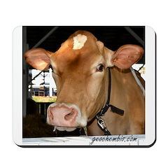 Cow 5 Mousepad