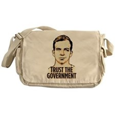 Trust Government Oswald Editi Messenger Bag