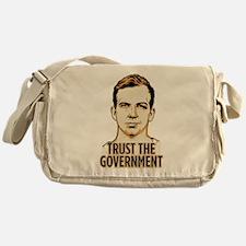 Trust Government Oswald Editi Messenger Bag