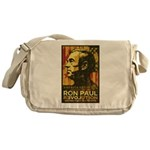 Ron Paul Messenger Bag