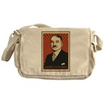 Ludwig von Mises Messenger Bag
