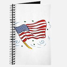 Grand Old Flag Journal