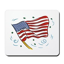 Grand Old Flag Mousepad