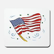 Grand Old Flag Mousepad