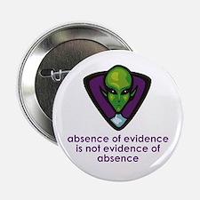 """Aliens Exist 2.25"""" Button (10 pack)"""