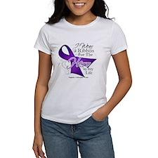 Pancreatic Cancer Hero Tee