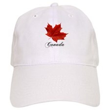 Show your pride in Canada Baseball Cap