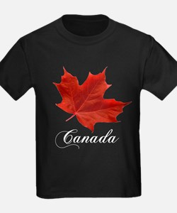 Show your pride in Canada T