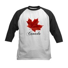 Show your pride in Canada Tee