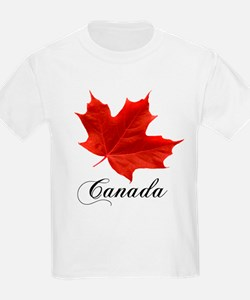 Show your pride in Canada T-Shirt