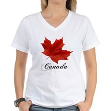 Show your pride in Canada Shirt