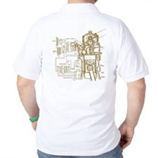 Mech tech engineering T-Shirt