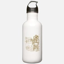 Mech tech engineering Water Bottle
