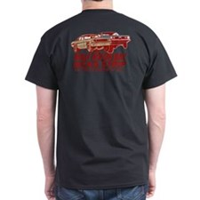 Half Moon Bay Drag Strip T-Shirt