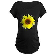 NH Sunflower T-Shirt