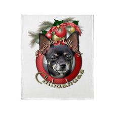 Christmas - Deck the Halls - Chihuahuas Stadium B