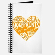 Hoofprints Journal