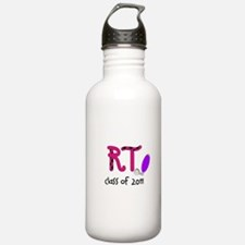 Respiratory Therapy 2011 Water Bottle