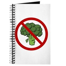 No Broccoli Journal