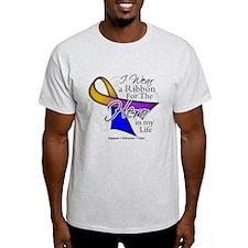 Bladder Cancer Hero T-Shirt