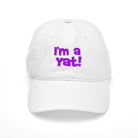 I'M A YAT! Cap