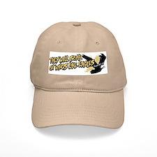 Soar on Wings like Eagles Baseball Cap