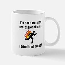 Trained Professional Mug