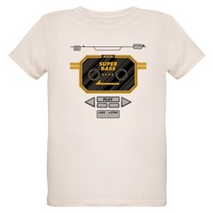 Super Bass T-Shirt